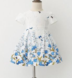 Colorful Baby Fashion Dress in Hote Sale pictures & photos