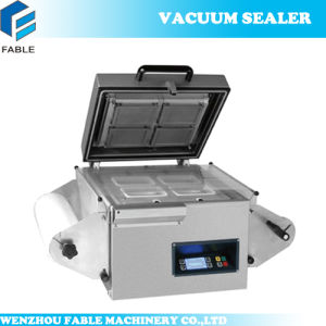 Modified Atmosphere Sealing Machine for Beef (MP-400DA) pictures & photos