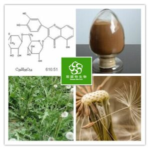 CAS No.: 68990-74-9 Taxacum Officinale Wiggers Leaf Extract