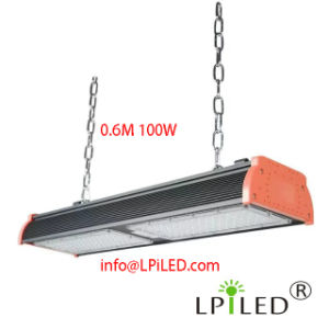 60W Linear LED Illuminatiion High Bay Light for Industrial pictures & photos