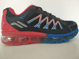 High Quality Air Outsole Mesh Running Shoes