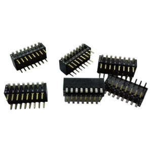 1.6mm Half Pitch Type DIP Switch