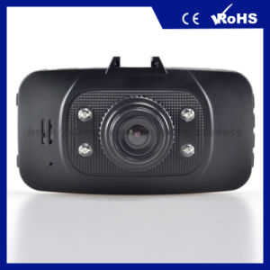 """GS8000L Full HD 1080P 2.7"""" Car DVR Vehicle Camera pictures & photos"""