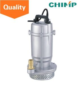Qdx Farm Irrgation 0.5 HP Submersible Electric Water Pump pictures & photos