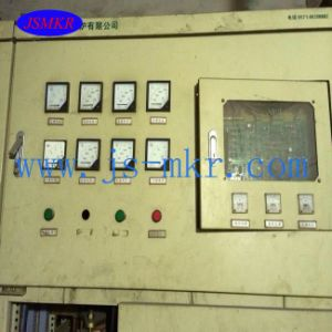 Used Steel Induction Furnace Medium Frequency Furnace pictures & photos