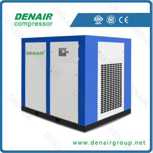 High Energy 12 Bar 180 HP Air Compressor in UAE pictures & photos