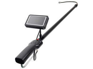 Wopson New Telescopic Pole Inspection Camera System for Sale pictures & photos