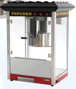 Hot Sales CE Approved 12oz Luxury Popcorn Machine pictures & photos