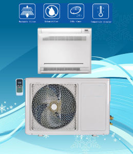 Floor Air Conditioner pictures & photos