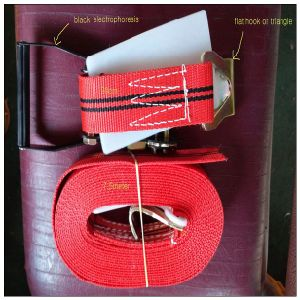 Ratchet and Straps Tie Downs pictures & photos