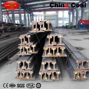 China Coal High Quality Channel Section Steel pictures & photos