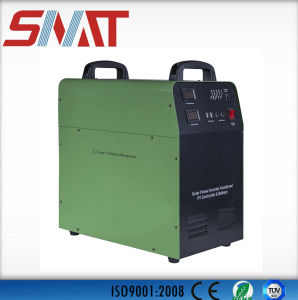 500W Built-in Battery Inverter Controller off Grid Solar System for Home pictures & photos