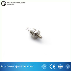 Stud Cathode and Stud Anode Type Silicon Diode pictures & photos