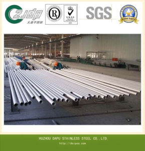 ASTM 304n Seamless Stainless Steel Round Pipe pictures & photos
