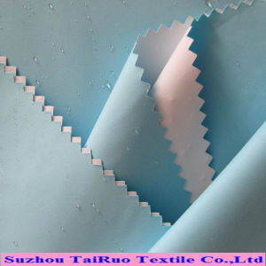 Hot Sale Polyester Taslon Fabric for Sportwear with Coating pictures & photos