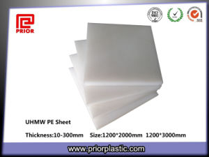 100% Virgin UHMWPE Sheet Without Regenerate Material pictures & photos