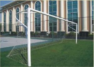 Aluminum Football Goal&Aluminum Soccer Goal pictures & photos