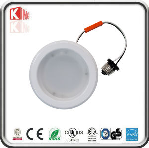 Energy Star& ETL Approved Dimmable LED Down Light pictures & photos