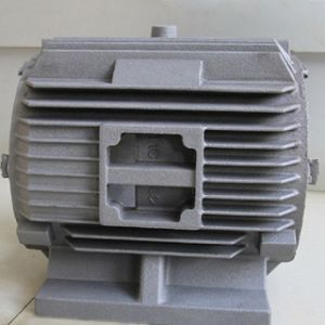 OEM High Precision Iron Lost Foam Casting pictures & photos
