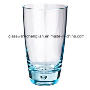 Hand Made Water Glass Cup (B-C016) pictures & photos