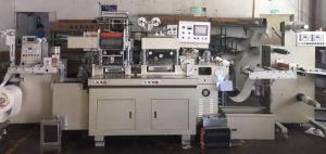 Automatic Roll Paper Die Cutting Machine
