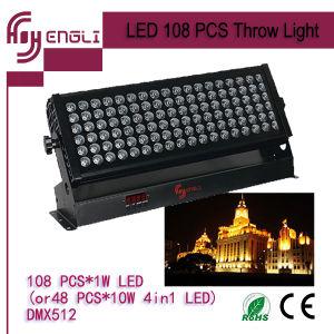 108PCS LED Double Project Light (HL-038) pictures & photos