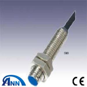 Sm8 10mm NPN No PNP No DC6-36V 3wires Hall Proximity Sensor Switch pictures & photos