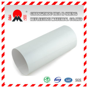 White Engineering Grade Reflective Sheet Vinyl for Road Traffic Signs Warning Signs (TM7600) pictures & photos