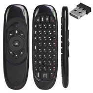 Air Mouse Remote Control 2.4G Wireless Remote Controller with Keyboard for Android TV Box /STB pictures & photos