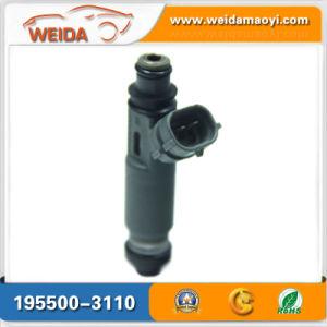Auto Parts Fuel Nozzle 195500-3110 for Mazda Protege 97-98 1.5L