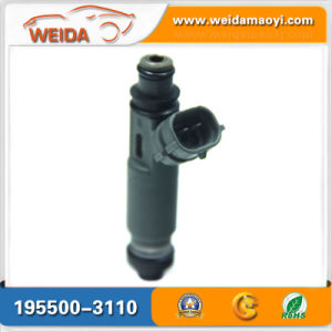Auto Parts Fuel Nozzle 195500-3110 for Mazda Protege 97-98 1.5L pictures & photos