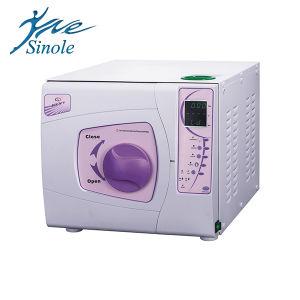 European Class B Standard Dental Autoclave Sterilizer (06021) pictures & photos