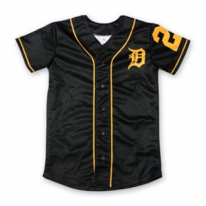 2015 Custom Baseball Jersey Healong Bespoke Sublimated Baseball Jersey pictures & photos