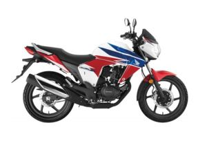 Cg150 Street Bike Motorcycle 150cc pictures & photos