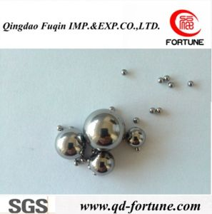 AISI420 420c 430 Stainless Steel Balls pictures & photos