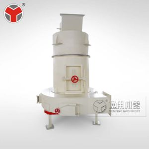 New Type Hgm Micro Powder Grinding Mill Machine pictures & photos
