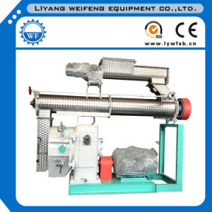 0.5-1.5t/H Animal Feed Pellet Mill Machine for Chicken/Duck/Pig/Cattle/Cow pictures & photos