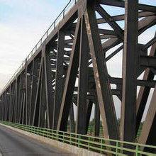 Wz-B013 High Qualiy Big Span Steel Structure Bridge