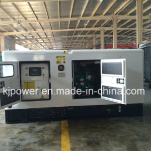 40kVA Silent Generator Set Powered by Cummins Diesel Engine pictures & photos