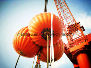 Lifeboat Davit and Crane Proof Load Test Water Bags pictures & photos