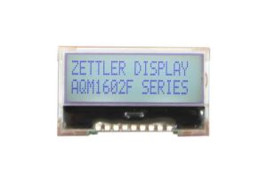 Cog Display Module: 128X64 Dots Graphic Cog LCD Display: Aqm1264f Series pictures & photos