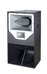15inch 3-Way PA PRO Audio System pictures & photos