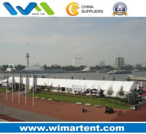 12X51m Large White PVC Hall Tent for Industrial pictures & photos