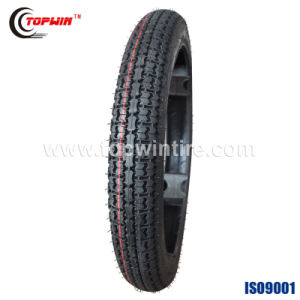 High Performance Steet Motorcycle Tyre 2.50-16 2.50-17 2.50-18