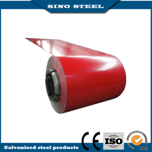 PPGI Prepainted Galvanized Steel Coil Factory Outlet for Reasonable Price pictures & photos