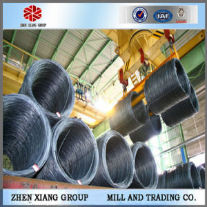 China Supplier High Quality Wire Rod pictures & photos