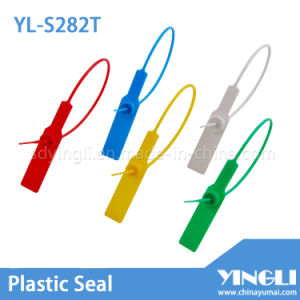 Plastic Container Seal with Metal Locking (YL-S282T) pictures & photos