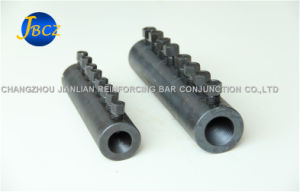 Locked Series Steel Bar Bolt Coupler for Connecting Steel Bars pictures & photos