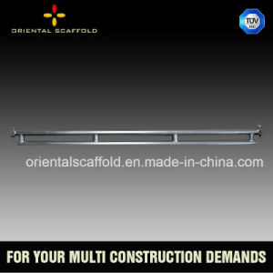 Ringlock Scaffold Vertical Standard pictures & photos