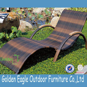 Modern Patio Furniture Comfortable Beach Bed pictures & photos